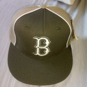 d8f8c18ac74 American Needle. NWT Cooperstown Collection fitted hat